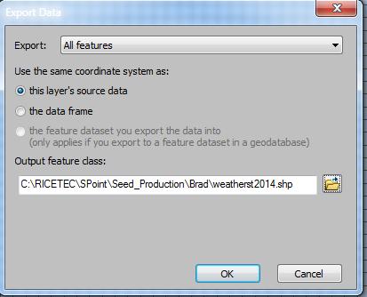 Importing KMZ/KML data into ArcMap and creating shapefile