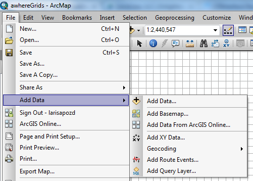 Performing spatial joint in ArcMap: points to polygons | Landviser, LLC